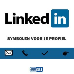 LinkedIn Symbolen